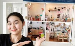 """Nữ tiếp viên hàng không ở Sài Gòn và """"căn nhà trong mơ"""" chưa đến... 0,3 mét vuông"""
