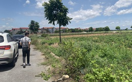 """Hà Nội xuất hiện khu vực có giá đất """"nóng bỏng tay"""" bất chấp dịch bệnh"""
