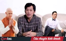 Không chỉ showbiz Việt mới có chiêu trò từ thiện, nhiều tỷ phú thế giới cũng đang dùng từ thiện như công cụ PR hoặc đánh lạc hướng công chúng