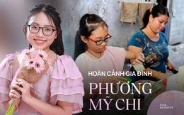 Phương Mỹ Chi: Cô bé sống ở nhà cấp 4 cùng gia đình 14 người, hát đám ma giá 100 nghìn đến sao nhí đổi đời sau giải tiền tỷ
