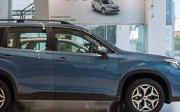 """Xả hàng tồn, loạt ô tô hàng """"hot"""" đang giảm giá hơn trăm triệu đồng"""