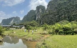 Giá đất chỉ vài triệu đồng mỗi m2, giới nhà giàu Hà Nội đang đổ xô đến nơi này săn quỹ đất lớn làm Farmstay