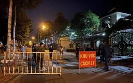 Bình Dương: Thêm 4 phường ở TP Thủ Dầu Một phải giãn cách theo Chỉ thị 16 vì COVID-19
