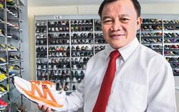 'Ông trùm da giày' Nguyễn Đức Thuấn với tham vọng đa ngành TBS Group