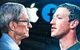 Chiếc email viết nhầm 'Facebook' thành 'Fecebook' của Steve Jobs và cuộc chiến kéo dài cả thập kỷ giữa Apple và Facebook