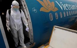 SHB, MSB và SeABank cam kết tài trợ cho Vietnam Airlines vay 4.000 tỷ đồng