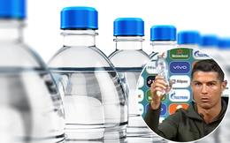 Nước khoáng đóng chai liệu có rẻ? Ở Việt Nam có loại giá gần 100.000đ/chai