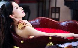 Tư mật chốn thâm cung: Hoàng hậu có sở thích đặc biệt, nam nhân muốn chẳng được, với thái giám lại là cực hình