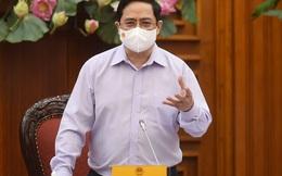 Thủ tướng: Nhanh chóng ổn định tình hình, đưa đất nước trở lại trạng thái bình thường