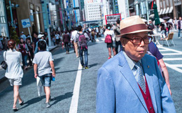 3 câu nói của Chủ nhiệm CLB Tiếng Anh 85 tuổi người Nhật khiến du học sinh Việt thức tỉnh