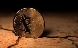 """Bitcoin đang trong """"vùng nguy hiểm"""""""