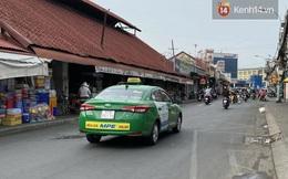 TP.HCM cho phép 400 xe taxi truyền thống hoạt động để chở người dân đến bệnh viện