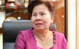 Đào Hương: Từ người con nghèo xứ Huế thành bà chủ tập đoàn đa ngành sở hữu chuỗi cửa hàng miễn thuế lớn nhất tại Lào