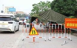 Hưng Yên: Về từ vùng dịch không khai báo làm lây Covid-19, người đàn ông bị phạt 15 triệu