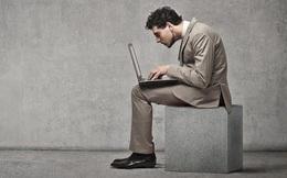 Ngồi liên tục hại-nhiều-hơn-lợi: Bí quyết để giữ cho bản thân luôn vận động