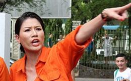 Sau khi VTV lên án livestream văng tục vô văn hóa, thiếu chuẩn mực, Trang Trần phản ứng: 'Làm sao? Có gì căng?'
