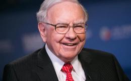 Dành cả đời làm từ thiện, tỷ phú Warren Buffett vừa quyên góp thêm 4,1 tỷ USD