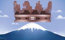 Những sự thật trần trụi về SoftBank: Đế chế của Masa đã trở về từ cõi chết như thế nào?