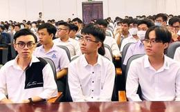 Góc số phận: 3 thủ khoa Đại học Bách khoa (ĐH Quốc gia TP.HCM) cùng tên - cùng tháng sinh - cùng học một ngành?