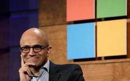 'Bàn tay midas' của Microsoft: Mất 33 năm để đạt vốn hóa 1 nghìn tỷ USD, nhưng chỉ cần 2 năm để chạm tới 2 nghìn tỷ USD
