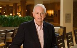 'Hoàng đế khách sạn' Bill Marriott - Người dựng nên đế chế vang danh nhất thế giới nhờ những cú ngoặt ở phút 89 và nghệ thuật tuyển dụng ngược chiều 'có 1 không 2'