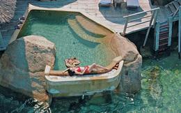 """""""Ngược sóng"""" mùa Covid: Khu nghỉ dưỡng sang chảnh Six Senses Ninh Vân Bay đón lượng khách cao kỷ lục, thu về 9 triệu USD, lãi hơn 3 triệu USD"""