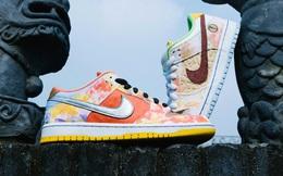 Thấm đòn tẩy chay, CEO Nike tuyên bố 'Nike là thương hiệu của Trung Quốc, dành cho người Trung Quốc'