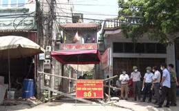 Hưng Yên: Phát hiện thêm 4 ca dương tính SARS-CoV-2, dịch lan sang 2 huyện khác