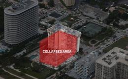 Bí ẩn đằng sau vụ sập tòa chung cư 12 tầng kinh hoàng ở Miami (Mỹ)