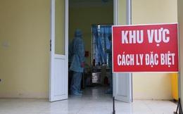Tối 26/6: Thêm 123 ca mắc COVID-19, TP Hồ Chí Minh nhiều nhất 58 ca