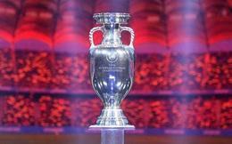 Hé lộ mức tiền thưởng EURO 2020: Đội vô địch có thể 'bỏ túi' gần 1.000 tỉ đồng