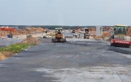 """Đồng Nai thành lập tổ công tác xử lý hơn 1.000 trường hợp đất """"giấy tay"""" tại dự án sân bay Long Thành"""