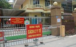 Hà Nội: Tài xế taxi lây Covid-19 cho bố là bảo vệ bệnh viện, đi nhiều nơi nên chưa xác định được nguồn lây