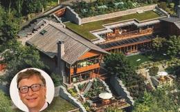 Nơi ở hoành tráng, cao cấp không ngờ của các tỷ phú giàu nhất nước Mỹ: Bill Gates đứng đầu danh sách