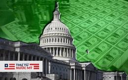 Thư từ nước Mỹ: Lấy tiền của chính phủ Mỹ quá dễ dàng, bạn sẽ bất ngờ khi biết số tiền đã rơi vào tay kẻ cắp