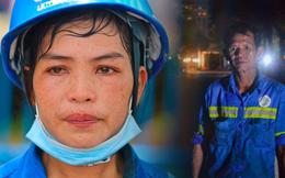 Nữ công nhân bị công ty Minh Quân nợ lương 6 tháng được nhận vào làm việc và cái kết bất ngờ
