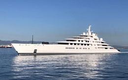 Rao bán căn hộ giá hơn 10 triệu USD trên siêu du thuyền lớn nhất thế giới