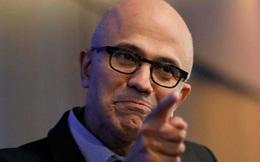 CEO Microsoft nảy ra ý tưởng Windows 11 quan trọng nhờ làm việc từ xa