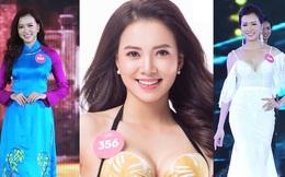 Nữ MC của VTV, mĩ nhân dân tộc Tày vừa công bố kết hôn với doanh nhân đầu ngành XNK hơn 12 tuổi: Sở hữu thân hình nóng bỏng, từng lọt top 15 HHVN, du học Mỹ