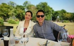 CEO 8X vừa kết hôn với MC VTV - top 15 Hoa hậu VN: Từ chàng trai bán đồ gỗ lưu niệm thành doanh nhân dạn dày kinh nghiệm ngành xuất nhập khẩu