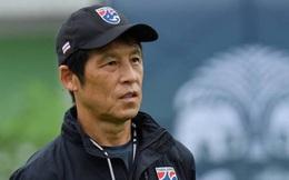 Báo Thái: HLV Akira Nishino và toàn bộ dàn trợ lý bị Chủ tịch LĐBĐ Thái Lan sa thải