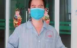 40 ngày vật lộn với Covid-19, bệnh nhân chạy ECMO đầu tiên của đợt dịch thứ 4 đã hồi phục