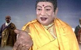 Tây du ký: Hai yêu quái cực mạnh khiến Phật Tổ phải đích thân ra tay