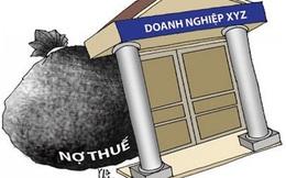 Cục thuế Đồng Nai vừa bêu tên hàng loạt doanh nghiệp nợ thuế hàng trăm tỉ đồng