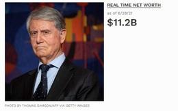 Những người giàu nhất Thụy Sĩ