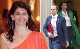 Chân dung nữ trợ lý ngoại tình với Bộ trưởng Y tế Anh: Đã có 2 đời chồng, tài năng và gia thế không tầm thường