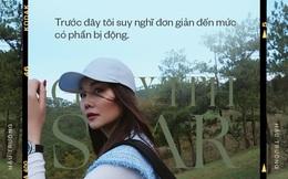"""Siêu mẫu Thanh Hằng: Chân dài kín tiếng của showbiz Việt tiết lộ về điểm đến an yên nhất và khẳng định """"nơi nào cũng đẹp như tranh"""" khi bên cạnh có người này"""