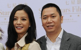Chồng của Triệu Vy bị đòi nợ gần 900 tỷ đồng