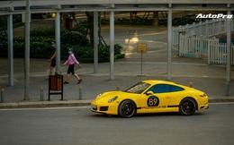 """8X Hà Nội tự tay nâng cấp Porsche 911: Bỏ gần 5 tỷ lấy xác xe, chi 2,5 tỷ lên đời xe mới, tốn """"học phí' cả trăm triệu đồng"""