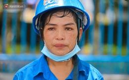 Toàn cảnh công ty thu gom rác ở Hà Nội nợ lương hàng trăm công nhân: Trụ sở vắng bóng người, thiết bị hỏng ngổn ngang ngoài sân